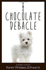 The Chocolate Debacle - Karen Winters Schwartz