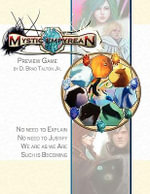 Mystic Empyrean Preview Game - David Bradley Talton