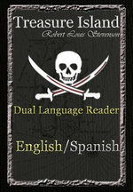 Treasure Island : Dual Language Reader (English/Spanish) - Robert Louis Stevenson
