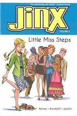 Jinx : Little Miss Steps - Joseph Torres