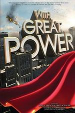 With Great Power - C J Henderson