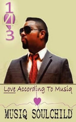 143 - Love According to Musiq - Musiq Soulchild
