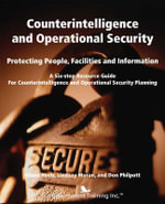 Counterintelligence and Operational Security - Glen Voelz