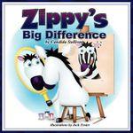 Zippy's Big Difference - Candida Sullivan