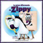 La Gran Diferencia de Zippy - Candida Sullivan