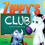 Zippy's Club - Candida Sullivan