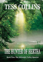 The Hunter of Hertha - Tess Collins