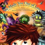 We Made You Out of Love (a Children's Picture Book) - Greg Marconi