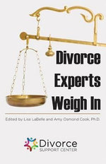 Divorce Experts Weigh in - Any Osmond Cook