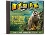 Jonathan Park Goes to the Amazon (MP3) - Pat Roy