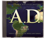 History of the World A.D. (MP3) - Douglas W Phillips