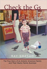 Check the GS - Ray Shasho