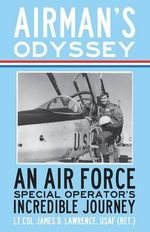 Airman's Odyssey - James D. Lawrence