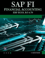 SAP FI : Financial Accounting - V. Narayanan