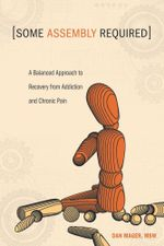 Some Assembly Required : A Balanced Approach to Recovery from Addiction and Chronic Pain - Dan Mager