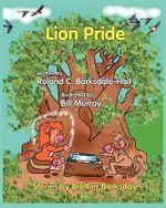 Lion Pride - Roland C Barksdale-Hall