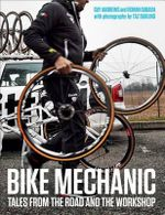Bike Mechanic - Rohan Dubash