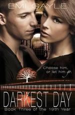 Darkest Day - Emi Gayle