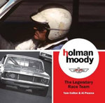 Holman-Moody : The Legendary Race Team - Tom Cotter
