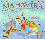 Mahavira : The Hero of Nonviolence - Manoj Jain