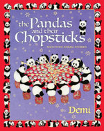 The Pandas and Their Chopsticks : And Other Animal Stories - Demi