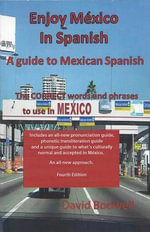 Enjoy Mexico in Spanish - David Bodwell