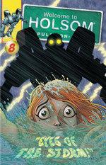 Eyes Of The Storm! - Craig Schutt