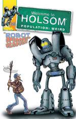 Robot Season! - Craig Schutt