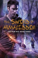 The Sword of Armageddon - Temple Mathews