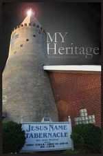 My Heritage - Irma Jean Holland