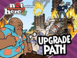 Upgrade Path : A Not Invented Here Collection - Bill Barnes