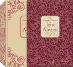 The Complete Novels of Jane Austen : Knickerbocker Classics - Jane Austen