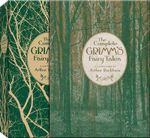 The Complete Grimm's Fairy Tales : Illustrated Edition - Jacob Grimm
