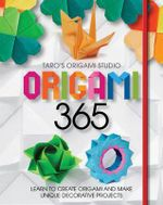Origami 365 - Tara Yaguchi