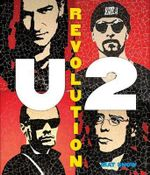 U2 : Revolution - Mat Snow