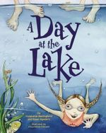 A Day at the Lake - Stephanie Wallingford