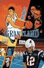 Grantland, Volume 3 - Bill Simmons