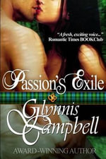 Passion's Exile - Glynnis Campbell