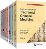 World Century Compendium to TCM : A 7-Volume Set - Hong-Zhou Wu