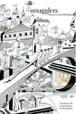 Smugglers - Ales Debeljak