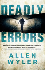 Deadly Errors - Allen Wyler