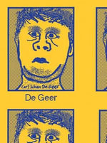 de Geer : Photographs 1959-1980
