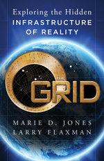 The Grid : Exploring the Hidden Infrastructure of Reality - Marie D. Jones