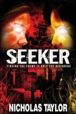 Seeker - Nicholas Taylor