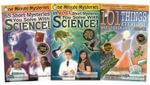 Science, Science, Science - Eric Yoder
