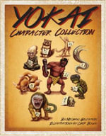 Yokai Character Collection - Michael Goldstein