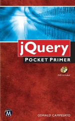 jQuery : Pocket Primer - Oswald Campesato