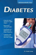 Diabetes - Nicola Cowap