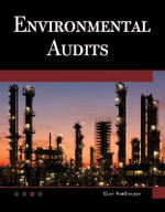 Environmental Audits : Techniques and Applications - Cliff Van Guilder