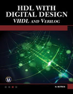 HDL with digital design : VHDL and Verilog - Nazeih M. Botros